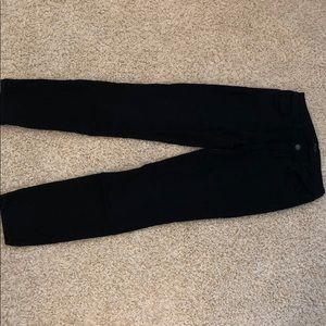 Selling black J Brand skinny jeans !